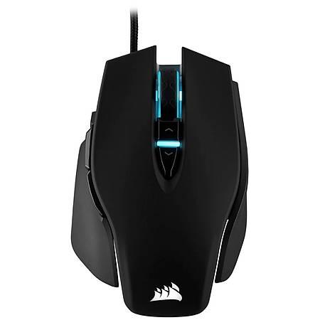 Corsair M65 RGB Elite 18000 DPI USB Gaming Optik Mouse