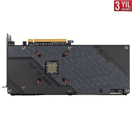 ASUS TUF 3 Radeon RX 5700 XT OC 8GB 256Bit GDDR6