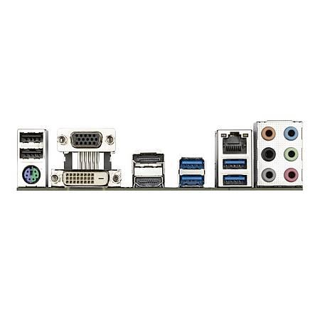 GIGABYTE B560 HD3 DDR4 5333MHz (OC) D-Sub DVI-D HDMI DP M.2 USB3.2 Thunderbolt RGB ATX 1200p