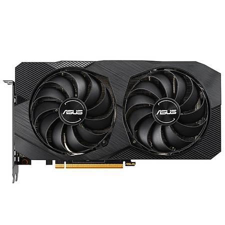 ASUS Dual Evo Radeon RX 5500 XT OC 8GB 256Bit GDDR6