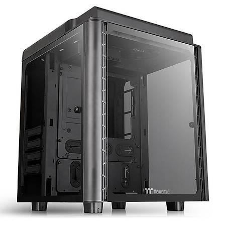 Thermaltake Level 20HT Tempered Pencereli E-ATX Full Tower Oyuncu Kasasý PSU Yok