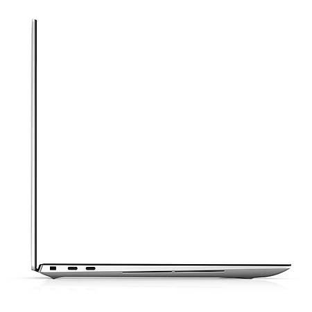 Dell Xps 15 9500 i7-10750H 16GB 512GB SSD 4GB GTX1650Ti 15.6 UHD Touch Windows 10 Pro XPS159500CMLH1700