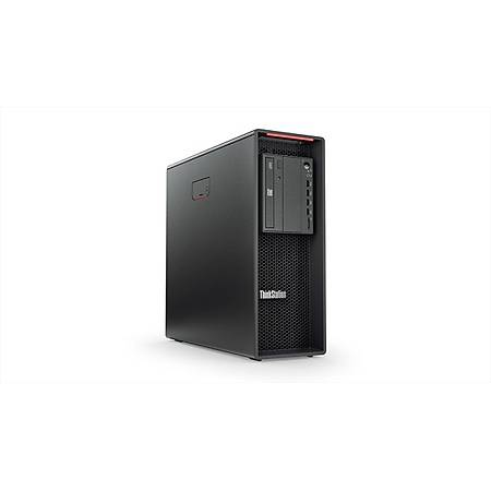 Lenovo ThinkStation P520c 30BX007STX Intel Xeon W-2235 32GB 1TB 512GB SSD 8GB Quadro RTX4000 Windows 10 Pro