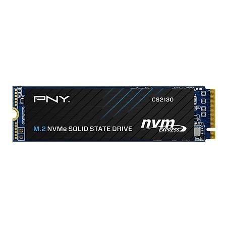 Pny CS2130 500GB M.2 PCIe SSD Disk CS2130-500GB