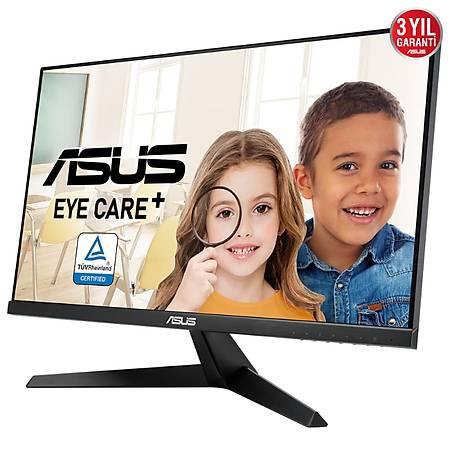 ASUS VY249HE 23.8 1920x1080 75Hz 1ms HDMI VGA IPS Monitör