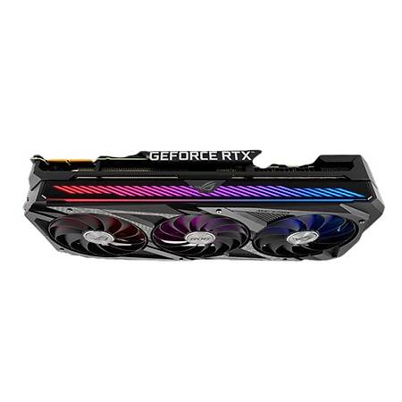 ASUS ROG STRIX GeForce RTX 3090 OC 24GB 384Bit GDDR6X