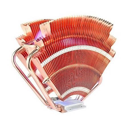 Thermaltake V1 Intel LGA775 ve AM2 Uyumlu Ýþlemci Soðutucu