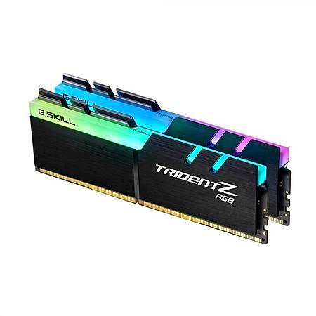 GSKILL Trident Z RGB 16GB (2x8GB) DDR4 3600MHz CL18 Ram