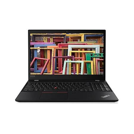 Lenovo ThinkPad T15 Gen 2 20W4008NTX i7-1165G7 16GB 512GB SSD 15.6 FHD Windows 10 Pro