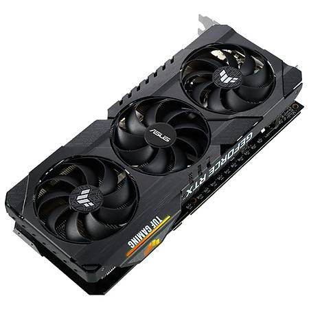 ASUS TUF Gaming GeForce RTX 3060 Ti 8GB 256Bit GDDR6