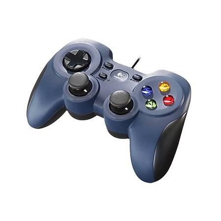 Logitech F310 Kablolu PC Gamepad 940-000138