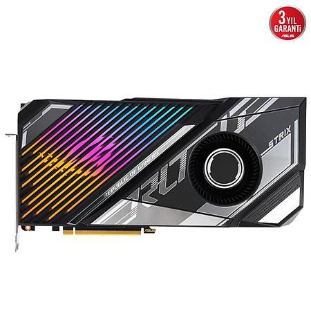 ASUS ROG STRIX Lc GeForce RTX 3080 Ti 12GB 384Bit GDDR6X