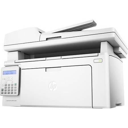 HP LaserJet Pro M130FN Fotokopi Tarayýcý Faks Lazer Yazýcý G3Q59A