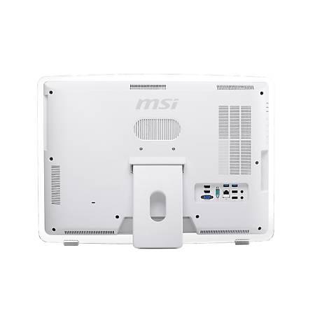 MSI PRO 22E 7NC-077XTR i5-7400 4GB 1TB 2GB 930MX 21.5 FreeDOS