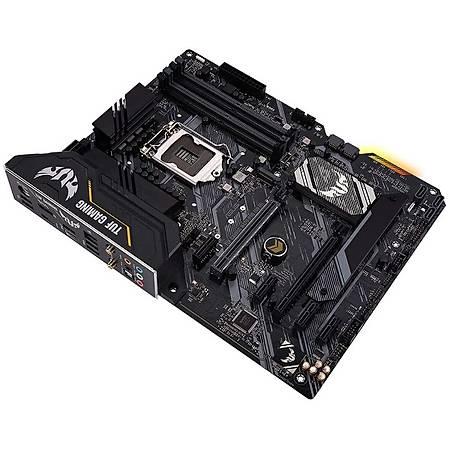 ASUS TUF GAMING H470-PRO DDR4 2933MHz HDMI DP M.2 USB 3.2 Wi-Fi ATX 1200p