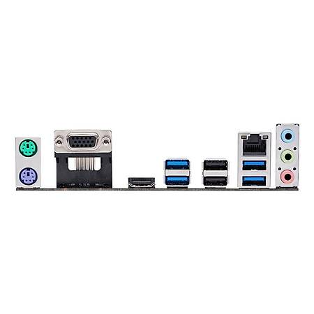 ASUS PRIME A320M-K/CSM DDR4 3200MHz VGA HDMI M.2 Micro-ATX AM4