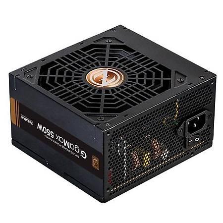 Zalman ZM550-GVII 550W 80+ Bronze Power Supply