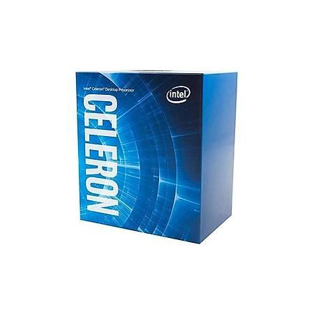 Intel Celeron G5920 Soket 1200 3.5GHz 2MB Cache Ýþlemci