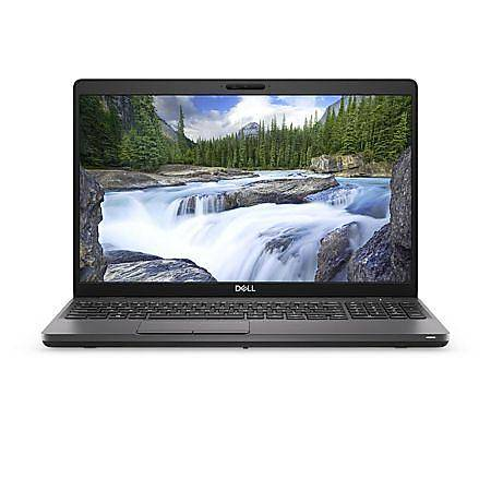 Dell Latitude 5500 i5-8365U 8GB 256GB SSD 15.6 Linux