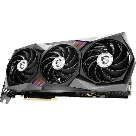 MSI GeForce RTX 3060 Ti GAMING X Trio 8GB 256Bit GDDR6