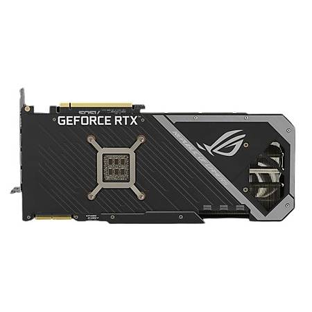 ASUS ROG Strix GeForce RTX 3090 OC 24GB 384Bit GDDR6X