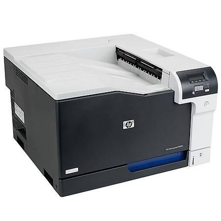 HP ColorLaserJet CP5225DN Dublex Network A3 Renkli Lazer Yazıcı CE712A