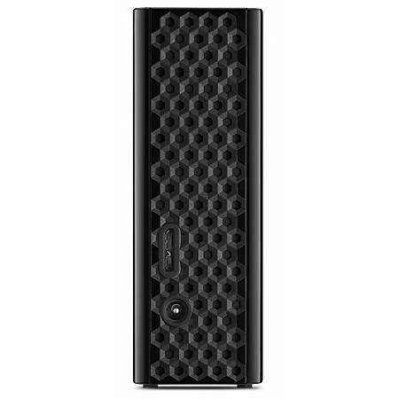 Seagate 3.5 6TB Backup Plus USB 3.0 Siyah Taþýnabilir Disk STEL6000200