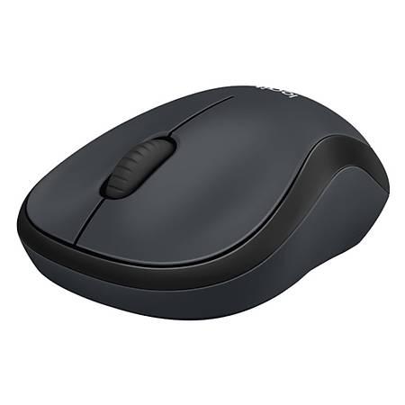 Logitech M220 Kablosuz Silent Mouse Siyah 910-004878