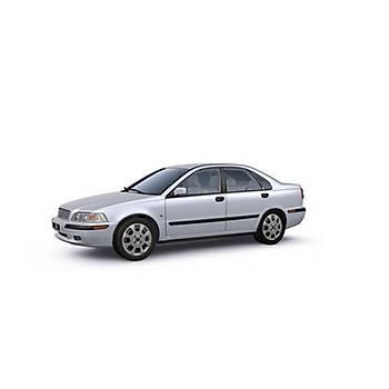 S40 99-2004 MODEL STANDART BAKIM