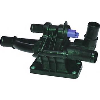 TERMOSTAT YUVASI KOMPLE NS40/V50/C30/S80/V70/S60/V60 D4164T,D4162T
