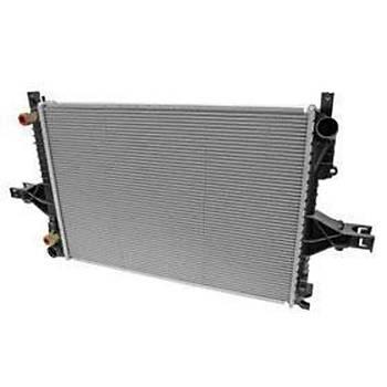 SU RADYATÖRÜ S60/S80/XC70/V70