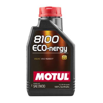 MOTUL 8100 ECO-NERGY 0W-30 1 LÝTRE