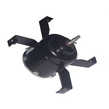 Kalorifer Fan Motoru ÝETT Kabin Çift Devir 24V