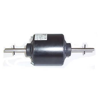 Blower Motoru Çift Milli Orta 24V