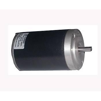 Kalorifer Motoru IKARUS ÖN Çift Devir 24 V