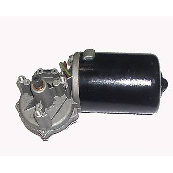 Silecek Motoru Çift Devir Kamyon-Otobüs 12V