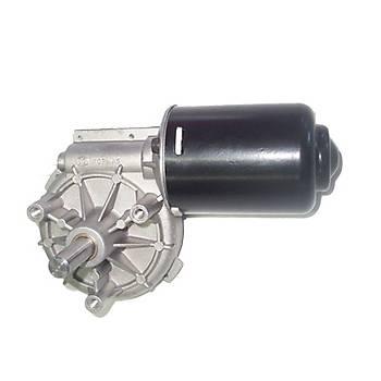 Silecek Motoru 50 mm. Çýkýþ 24V