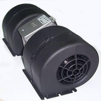 Küçük Blower 3 Devirli 12V - 750m³/h