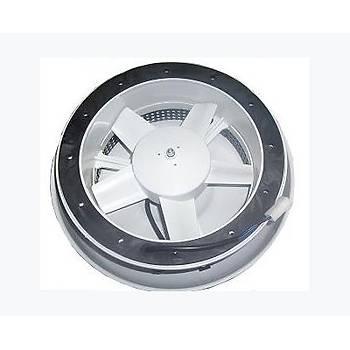 Turbo Havalandýrma Ünitesi 24 V