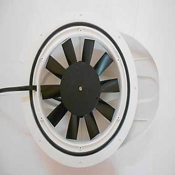 Turbo Havalandýrma Ünitesi Yeni 12V