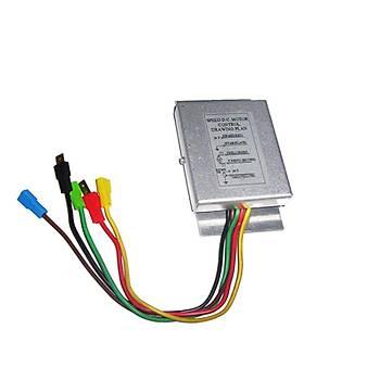 Elektronik Devir Ayarlayýcý