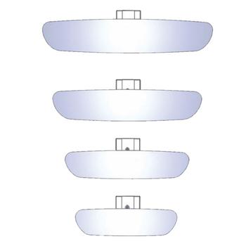 O-VA Kollu Set-4 Ayna