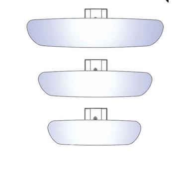 O-VA Kollu Set-3 Ayna