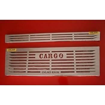 Cargo Panjur Çizgili Lazer