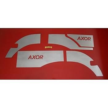 Axor Davlumbaz Yeni Model