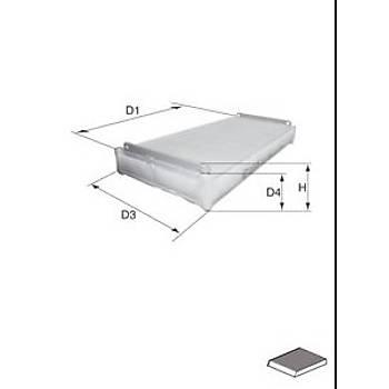 POLEN FÝLTRESÝ 4140, 3340