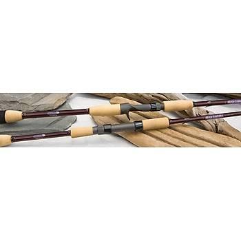 """ST CROİX MOJO CASTING Medium Heavy Fast ROD """"21-56 gr , 12-25lb braid, 214 cm, tetikli, tek parça"""""""