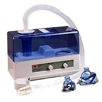 UN-807 Ultrasonik Nebulizatör