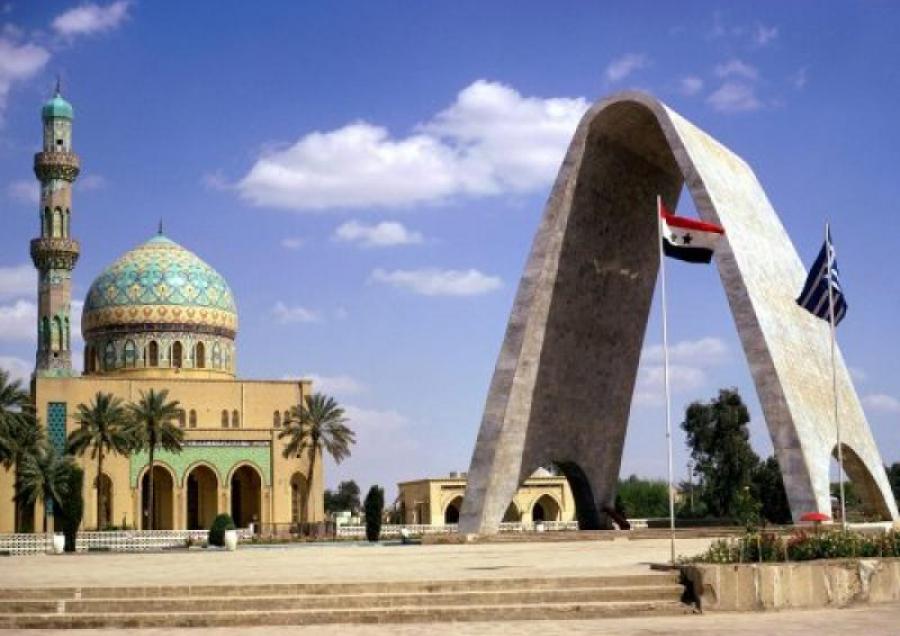 Irak Mobilya Gönderimi