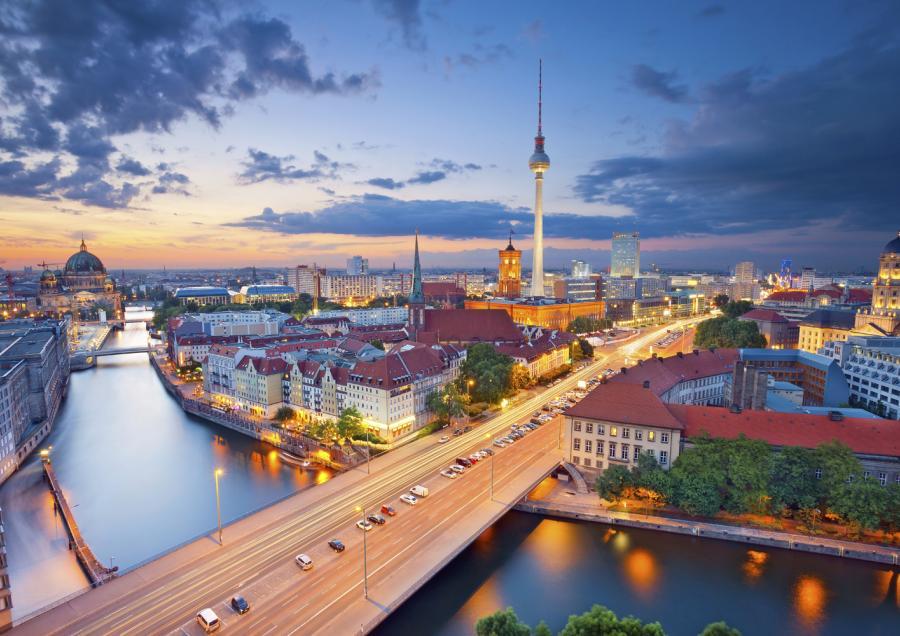 Almanya Mobilya Gönderimi